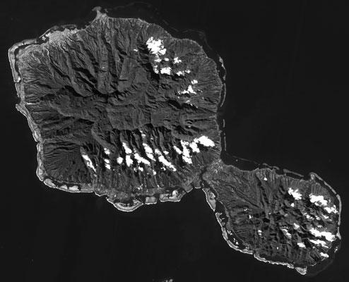 Tahiti 2m50